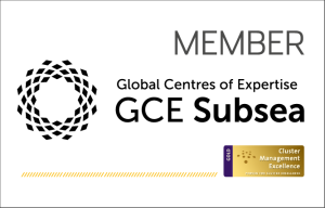 GCE Subsea member